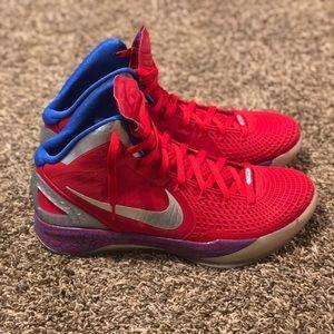 Nike Zoom Hyperdunk Supreme  Blake Griffin